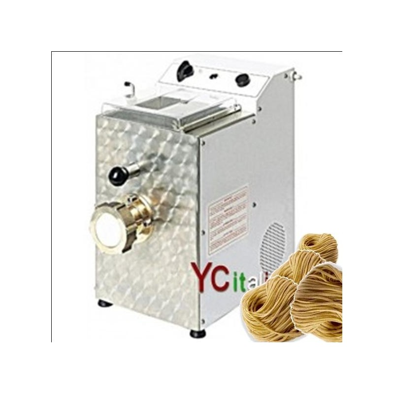 Machine For The Production Of Fresh Pasta Tr70