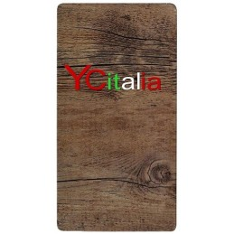 Piastra Tognana gn 1/3 cm 32x17 Wood