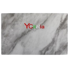 Piastra Tognana gn 1/1 cm 53X32 Marble
