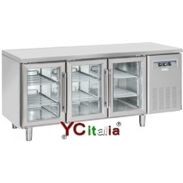 Refrigerated table,...