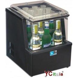 Frigo da banco per vodka e...