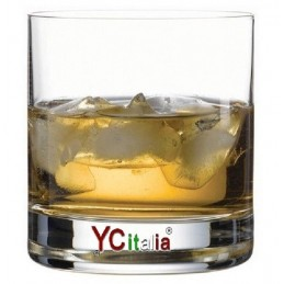 Bicchiere Whisky in...