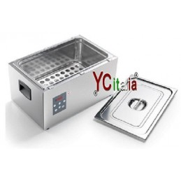 Softcooker static gn 1/1