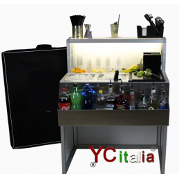 Cocktail station per...