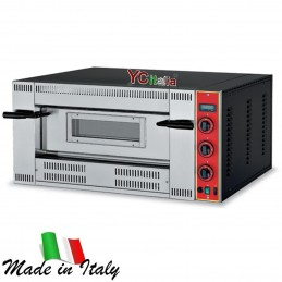 Forno pizza Gas 4 pizze