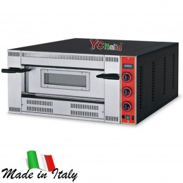 Forno pizza Gas 6 pizze