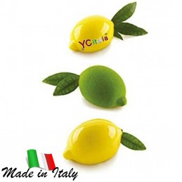 Stampo LIMONE & LIME