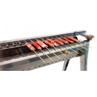 Grill Carbone