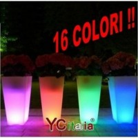Fioraie a led